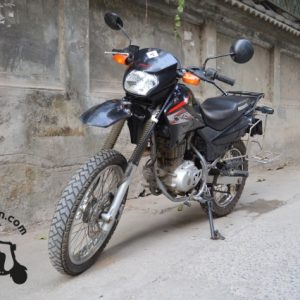 Rent A Bike Honda XR125