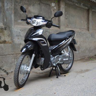 Honda Blade Black