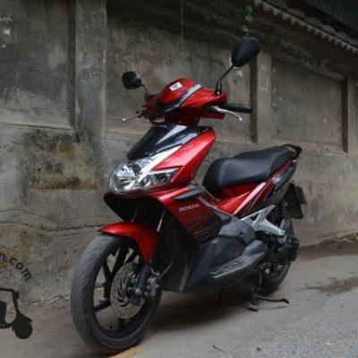Rent A Bike Honda Airblade