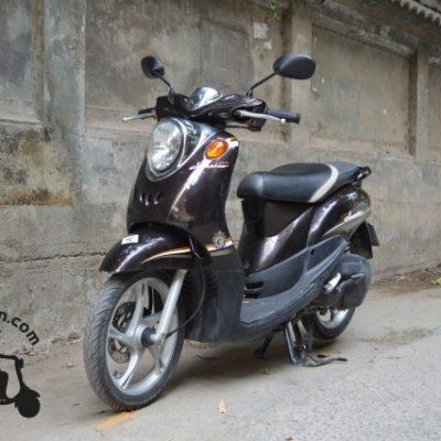 Rent A Bike Yamaha Mio Classico