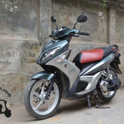 Yamaha Nuovo 135