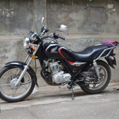 Honda Master 125cc