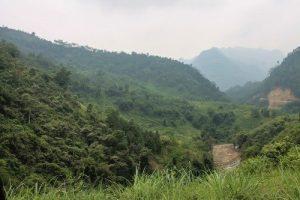 Xuan Son National Park, Motorbike Tour
