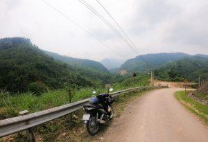 Motorbike Tour Xuan Son National Park