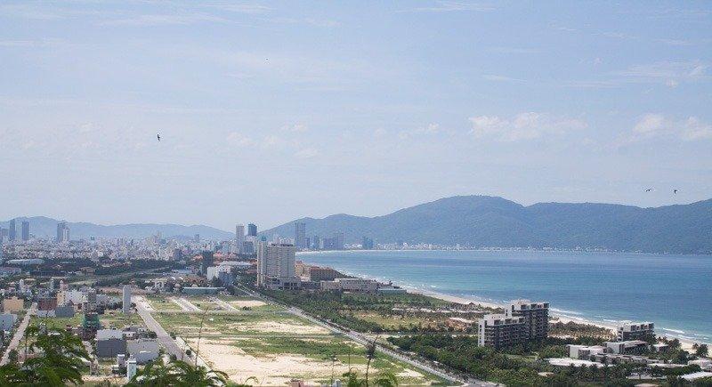 My Khe Beach, Da Nang