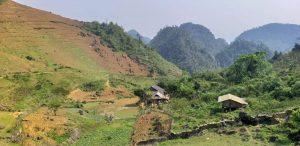 Pu Bin Village, Mai Chau