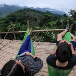 Hammocks Pu Luong Holiday