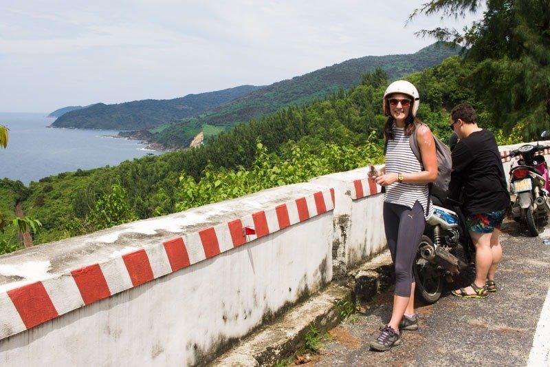 Da Nang Motorbike Rental