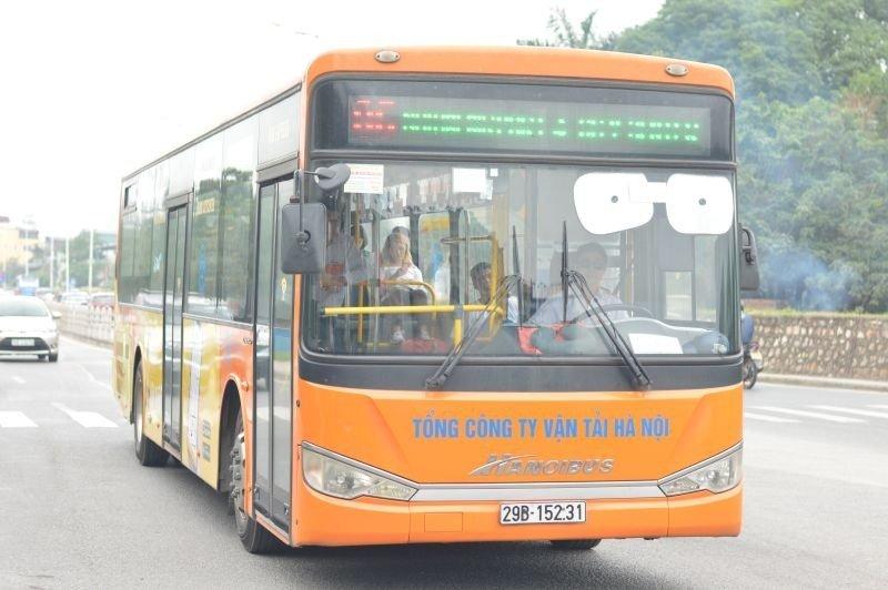 bus 86 from noi bai