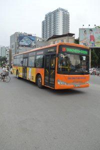 bus 86 on nghi tam st