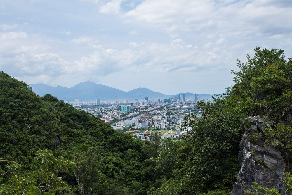 Marble Mountains Vietnam: Da Nang Day Trip