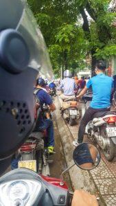 Road Regulations Vietnam