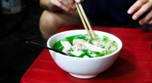 Pho Ga (Chicken Noodles)