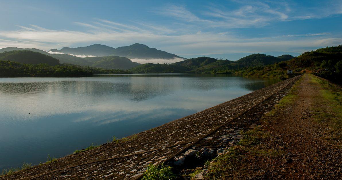 Hoa Binh Dam