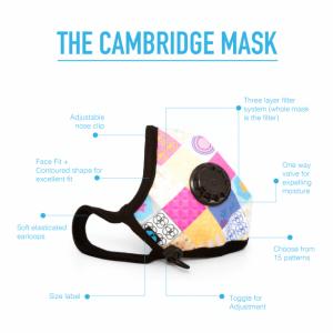 LabelledMask_CambridgeMask