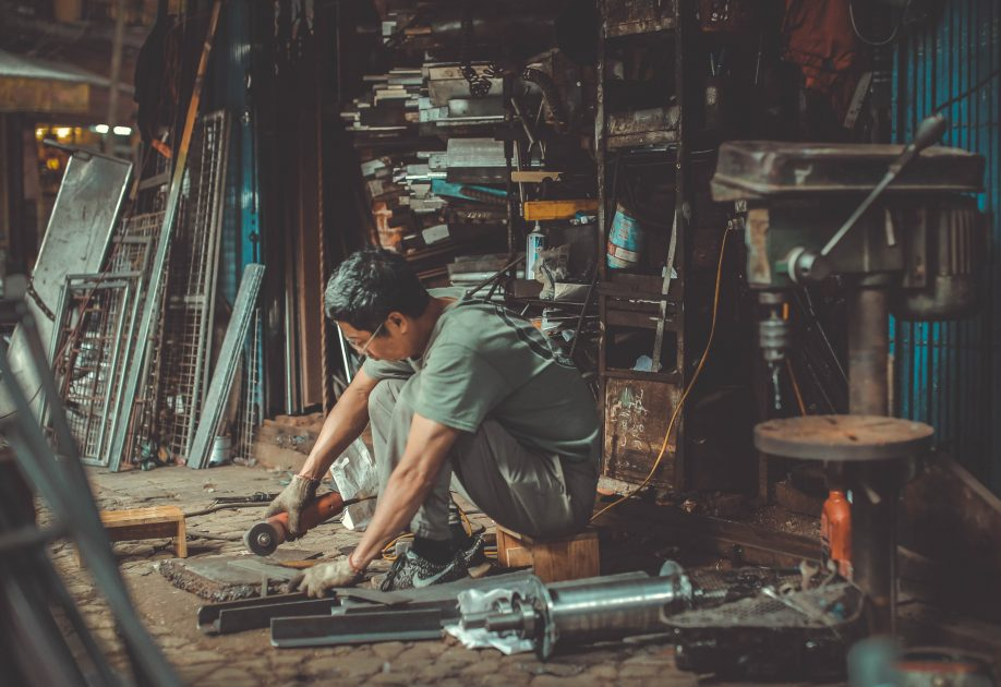 Finding a good mechanic in Hanoi