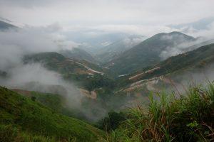 Ta Xua Route