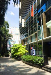 ILA HQ in HCMC